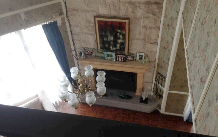Foto de casa en venta en  , lomas de tecamachalco sección bosques i y ii, huixquilucan, méxico, 1458631 No. 08