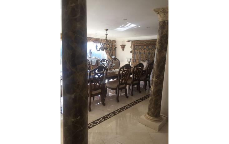 Foto de casa en venta en  , lomas de tecamachalco sección bosques i y ii, huixquilucan, méxico, 1463097 No. 08