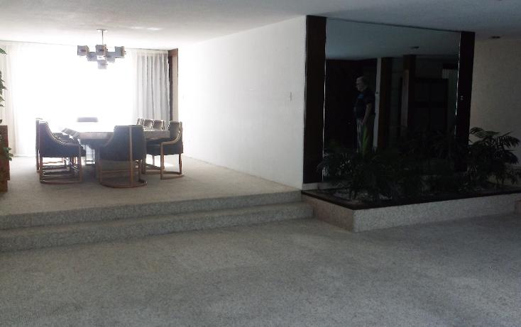 Foto de casa en venta en  , lomas de tecamachalco sección bosques i y ii, huixquilucan, méxico, 1814322 No. 03