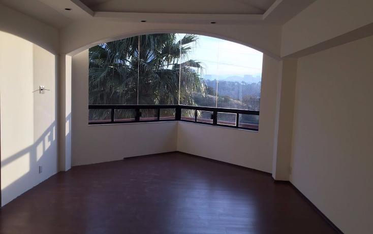 Foto de casa en venta en  , lomas de tecamachalco sección bosques i y ii, huixquilucan, méxico, 3426370 No. 09