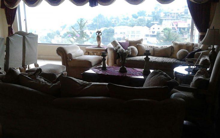 Foto de departamento en venta en, lomas de tecamachalco sección cumbres, huixquilucan, estado de méxico, 1167083 no 01