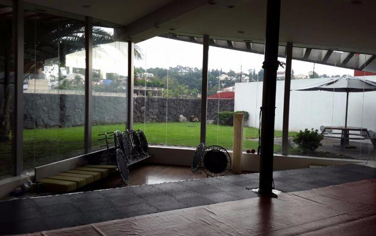 Foto de casa en venta en, lomas de tecamachalco sección cumbres, huixquilucan, estado de méxico, 1366401 no 27