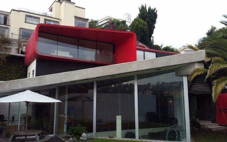Foto de casa en venta en, lomas de tecamachalco sección cumbres, huixquilucan, estado de méxico, 1366401 no 32