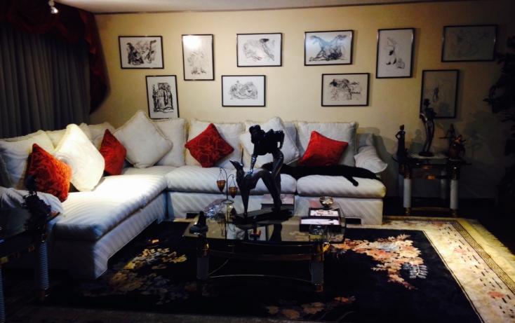 Foto de casa en venta en, lomas de tecamachalco sección cumbres, huixquilucan, estado de méxico, 924875 no 26