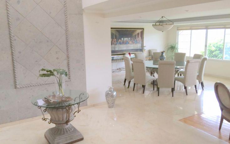 Foto de casa en venta en, lomas de tecamachalco sección cumbres, huixquilucan, estado de méxico, 945611 no 16