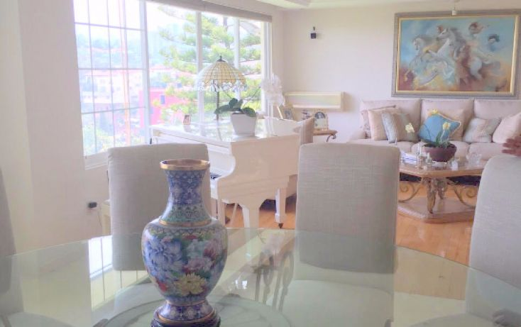 Foto de casa en venta en, lomas de tecamachalco sección cumbres, huixquilucan, estado de méxico, 945611 no 44