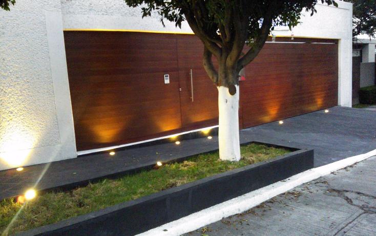 Foto de casa en venta en  , lomas de tecamachalco sección cumbres, huixquilucan, méxico, 1046233 No. 01