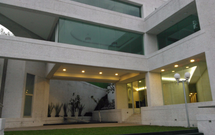 Foto de casa en venta en  , lomas de tecamachalco sección cumbres, huixquilucan, méxico, 1046233 No. 03
