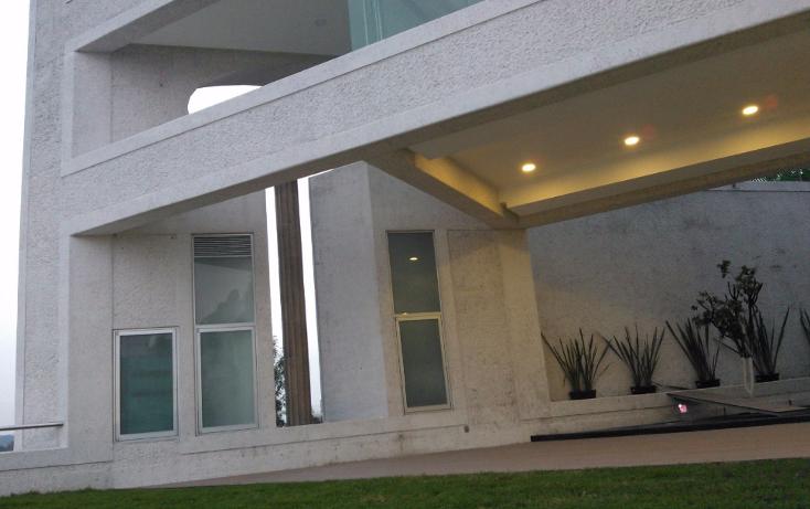 Foto de casa en venta en  , lomas de tecamachalco sección cumbres, huixquilucan, méxico, 1046233 No. 04