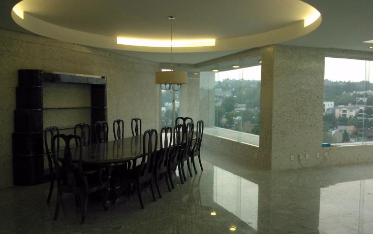 Foto de casa en venta en  , lomas de tecamachalco sección cumbres, huixquilucan, méxico, 1046233 No. 07