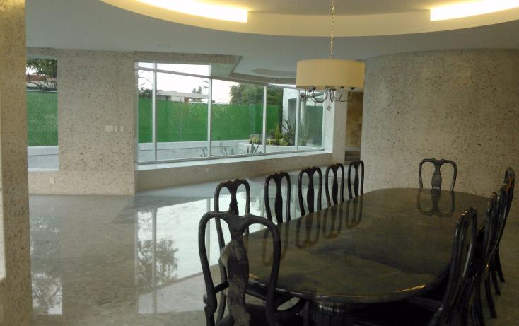 Foto de casa en venta en  , lomas de tecamachalco sección cumbres, huixquilucan, méxico, 1046233 No. 08