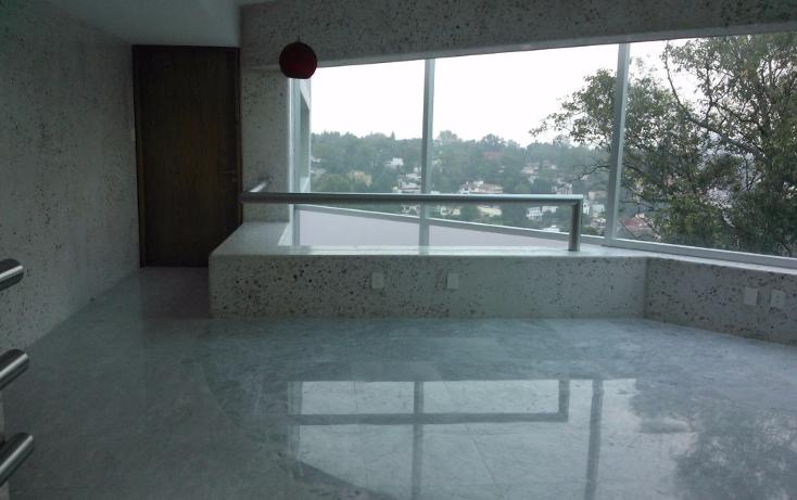 Foto de casa en venta en  , lomas de tecamachalco sección cumbres, huixquilucan, méxico, 1046233 No. 09