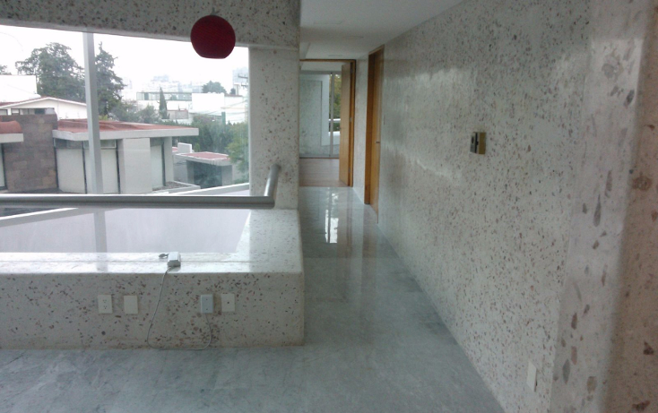 Foto de casa en venta en  , lomas de tecamachalco sección cumbres, huixquilucan, méxico, 1046233 No. 10