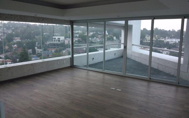 Foto de casa en venta en  , lomas de tecamachalco sección cumbres, huixquilucan, méxico, 1046233 No. 12