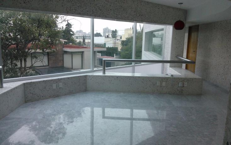 Foto de casa en venta en  , lomas de tecamachalco sección cumbres, huixquilucan, méxico, 1046233 No. 14