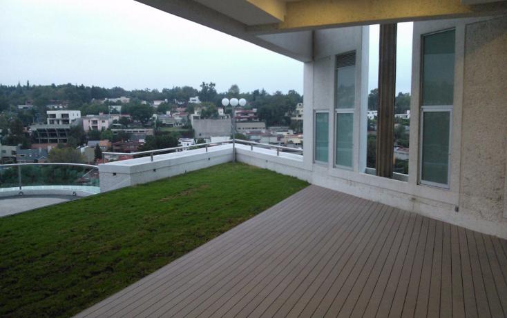 Foto de casa en venta en  , lomas de tecamachalco sección cumbres, huixquilucan, méxico, 1046233 No. 21