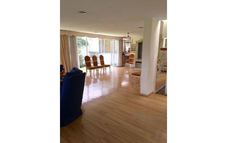 Foto de casa en venta en  , lomas de tecamachalco sección cumbres, huixquilucan, méxico, 1084623 No. 02