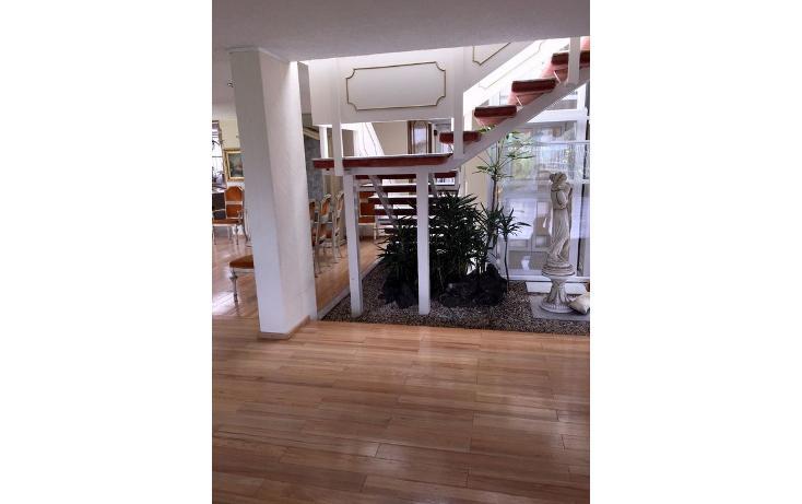 Foto de casa en venta en  , lomas de tecamachalco sección cumbres, huixquilucan, méxico, 1084623 No. 04
