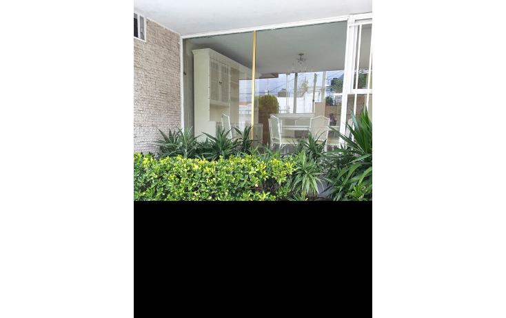 Foto de casa en venta en  , lomas de tecamachalco sección cumbres, huixquilucan, méxico, 1084623 No. 11