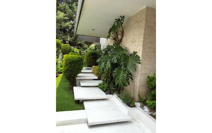 Foto de casa en venta en  , lomas de tecamachalco sección cumbres, huixquilucan, méxico, 1084623 No. 14