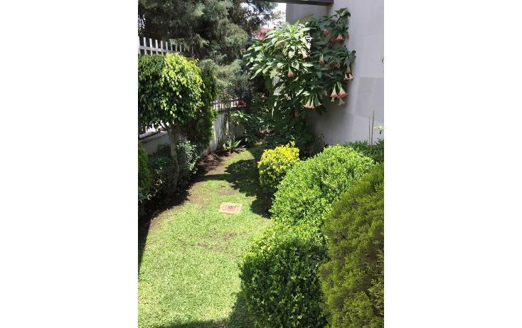 Foto de casa en venta en  , lomas de tecamachalco sección cumbres, huixquilucan, méxico, 1084623 No. 15