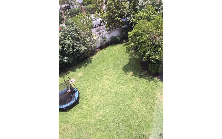 Foto de casa en venta en  , lomas de tecamachalco sección cumbres, huixquilucan, méxico, 1084623 No. 16