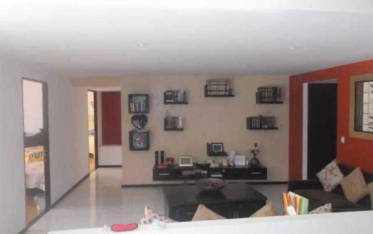 Foto de departamento en venta en  , lomas de tecamachalco sección cumbres, huixquilucan, méxico, 1086227 No. 01