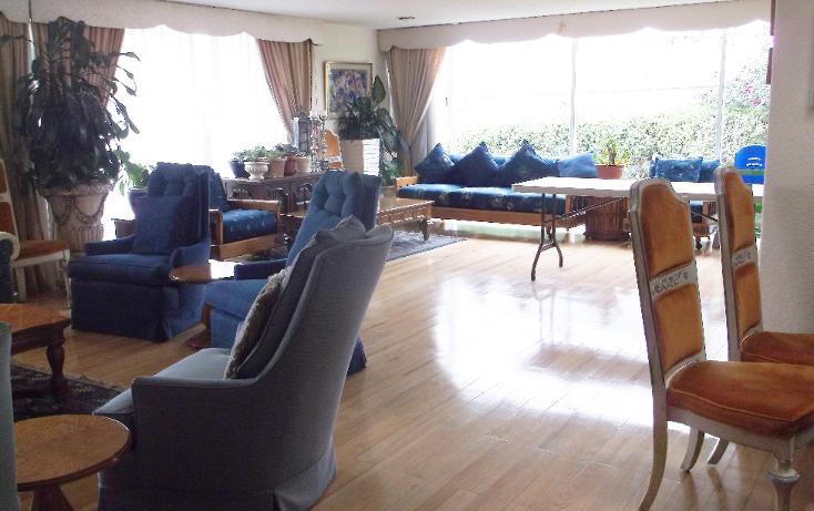 Foto de casa en venta en  , lomas de tecamachalco sección cumbres, huixquilucan, méxico, 1087555 No. 01