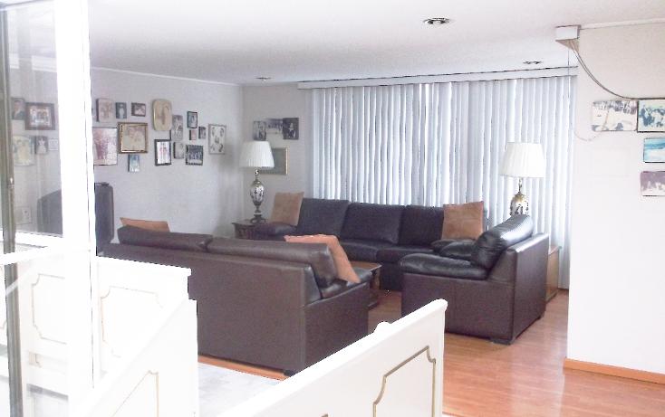 Foto de casa en venta en  , lomas de tecamachalco sección cumbres, huixquilucan, méxico, 1087555 No. 02