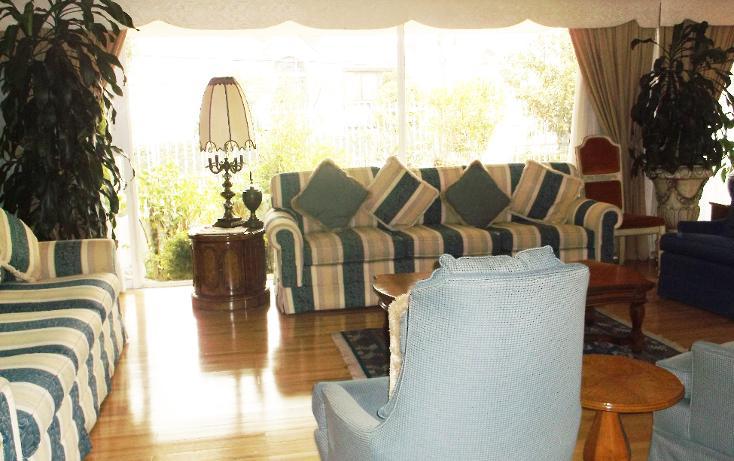 Foto de casa en venta en  , lomas de tecamachalco sección cumbres, huixquilucan, méxico, 1087555 No. 03