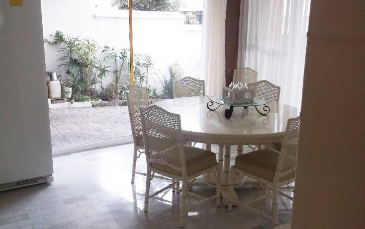 Foto de casa en venta en  , lomas de tecamachalco sección cumbres, huixquilucan, méxico, 1087555 No. 04