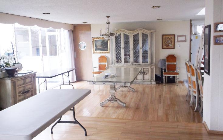 Foto de casa en venta en  , lomas de tecamachalco sección cumbres, huixquilucan, méxico, 1087555 No. 06