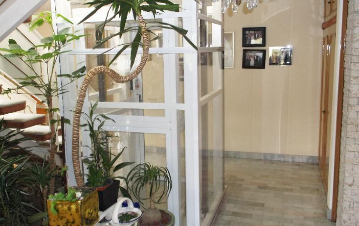 Foto de casa en venta en  , lomas de tecamachalco sección cumbres, huixquilucan, méxico, 1087555 No. 08