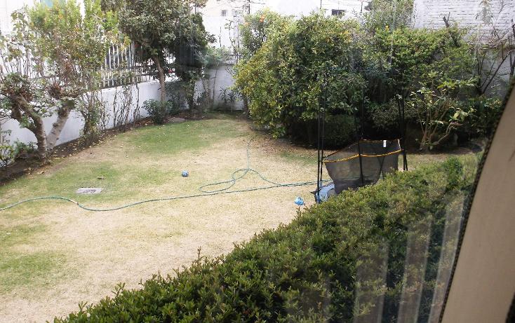 Foto de casa en venta en  , lomas de tecamachalco sección cumbres, huixquilucan, méxico, 1087555 No. 09