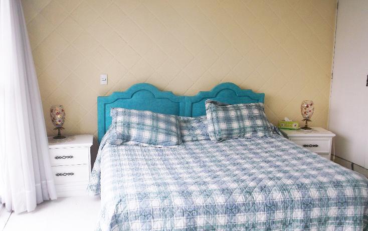 Foto de casa en venta en  , lomas de tecamachalco sección cumbres, huixquilucan, méxico, 1087555 No. 12