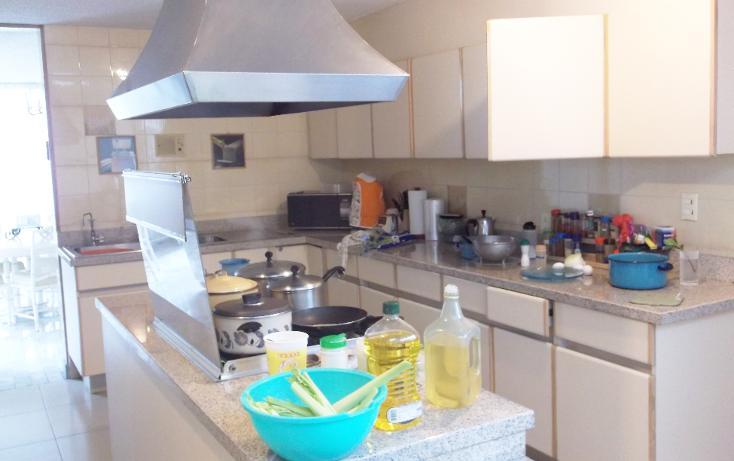 Foto de casa en venta en  , lomas de tecamachalco sección cumbres, huixquilucan, méxico, 1087555 No. 13