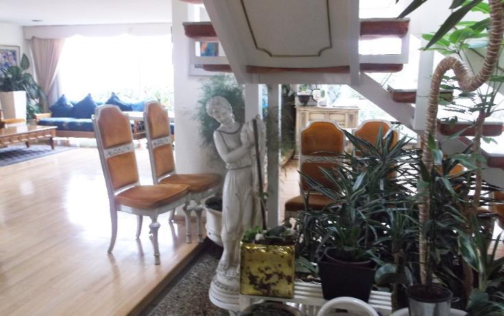 Foto de casa en venta en  , lomas de tecamachalco sección cumbres, huixquilucan, méxico, 1087555 No. 15