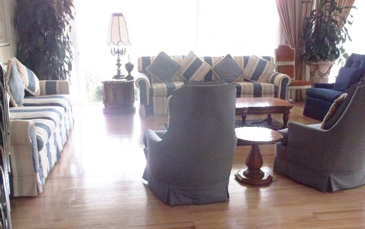 Foto de casa en venta en  , lomas de tecamachalco sección cumbres, huixquilucan, méxico, 1087555 No. 16