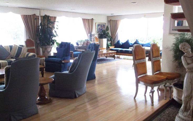 Foto de casa en venta en  , lomas de tecamachalco sección cumbres, huixquilucan, méxico, 1087555 No. 17