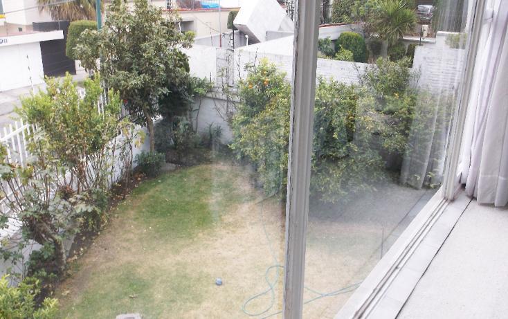 Foto de casa en venta en  , lomas de tecamachalco sección cumbres, huixquilucan, méxico, 1087555 No. 18