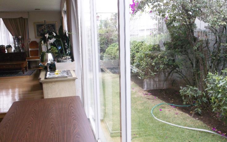 Foto de casa en venta en  , lomas de tecamachalco sección cumbres, huixquilucan, méxico, 1087555 No. 19
