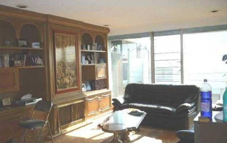 Foto de casa en venta en  , lomas de tecamachalco sección cumbres, huixquilucan, méxico, 1113611 No. 03