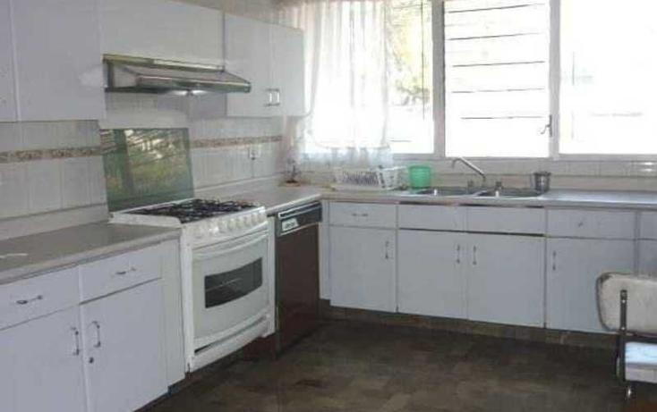 Foto de casa en venta en  , lomas de tecamachalco sección cumbres, huixquilucan, méxico, 1113611 No. 04