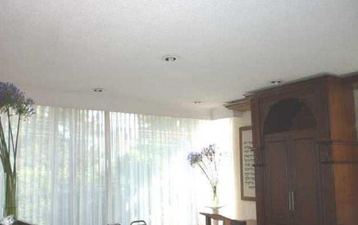 Foto de casa en venta en  , lomas de tecamachalco sección cumbres, huixquilucan, méxico, 1113611 No. 05