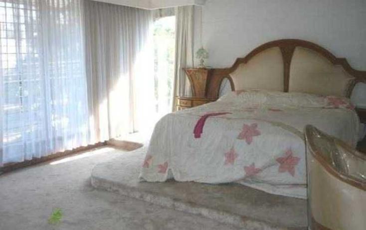 Foto de casa en venta en  , lomas de tecamachalco sección cumbres, huixquilucan, méxico, 1113611 No. 08