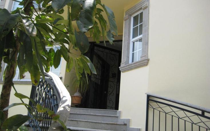 Foto de casa en venta en  , lomas de tecamachalco sección cumbres, huixquilucan, méxico, 1117481 No. 01