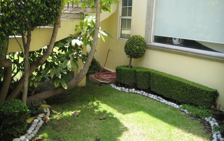 Foto de casa en venta en  , lomas de tecamachalco sección cumbres, huixquilucan, méxico, 1117481 No. 05