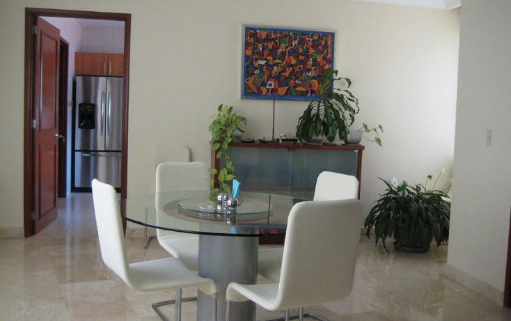 Foto de casa en venta en  , lomas de tecamachalco sección cumbres, huixquilucan, méxico, 1117481 No. 07
