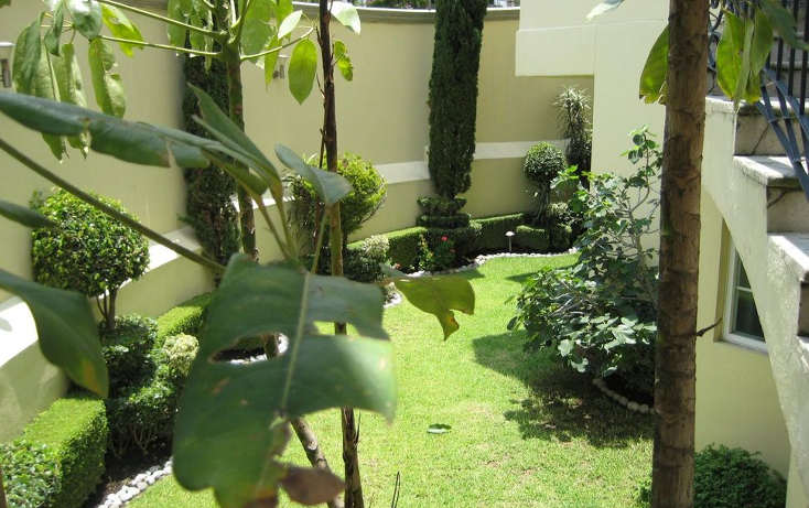 Foto de casa en venta en  , lomas de tecamachalco sección cumbres, huixquilucan, méxico, 1117481 No. 08