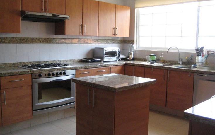 Foto de casa en venta en  , lomas de tecamachalco sección cumbres, huixquilucan, méxico, 1117481 No. 10